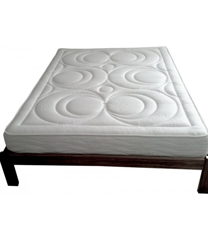 matelas 160x200 latex 83 kg pas cher acheter matelas. Black Bedroom Furniture Sets. Home Design Ideas