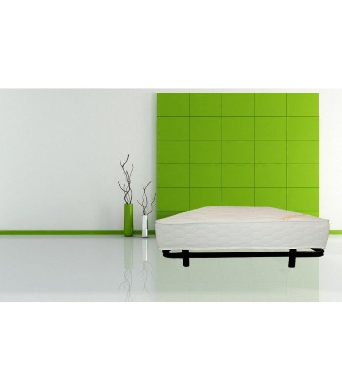 ensemble matelas sommier 160x200 pas cher literie. Black Bedroom Furniture Sets. Home Design Ideas