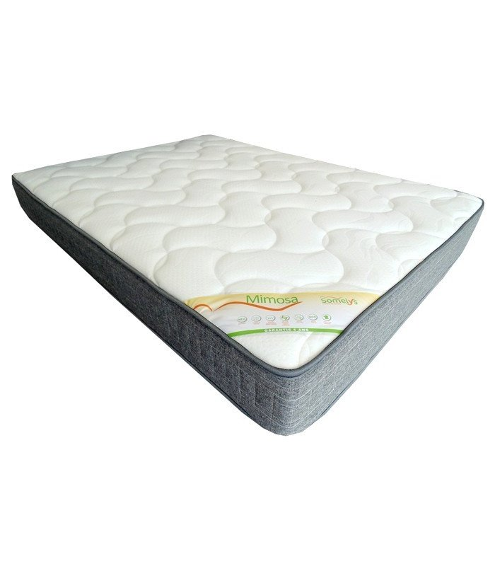 matelas en mousse pas cher acheter matelas 35 kg 140. Black Bedroom Furniture Sets. Home Design Ideas