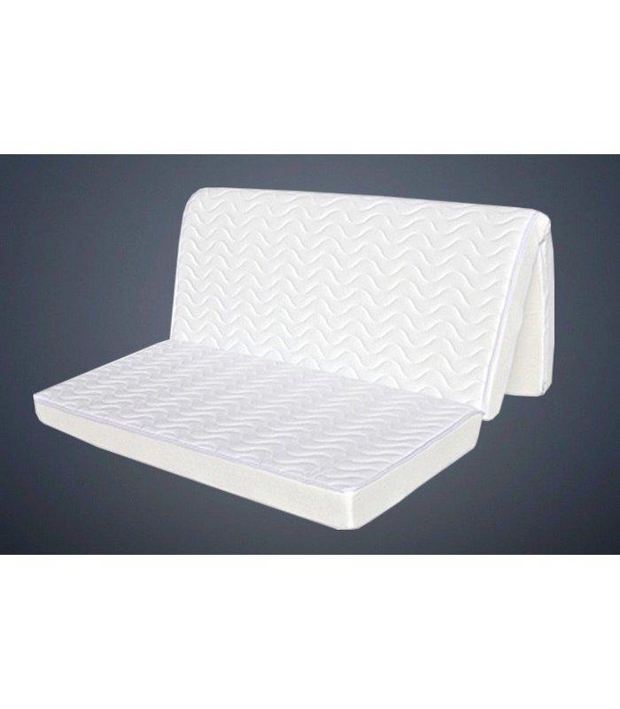 matelas 160x200 pour bz en latex matelas pas cher. Black Bedroom Furniture Sets. Home Design Ideas