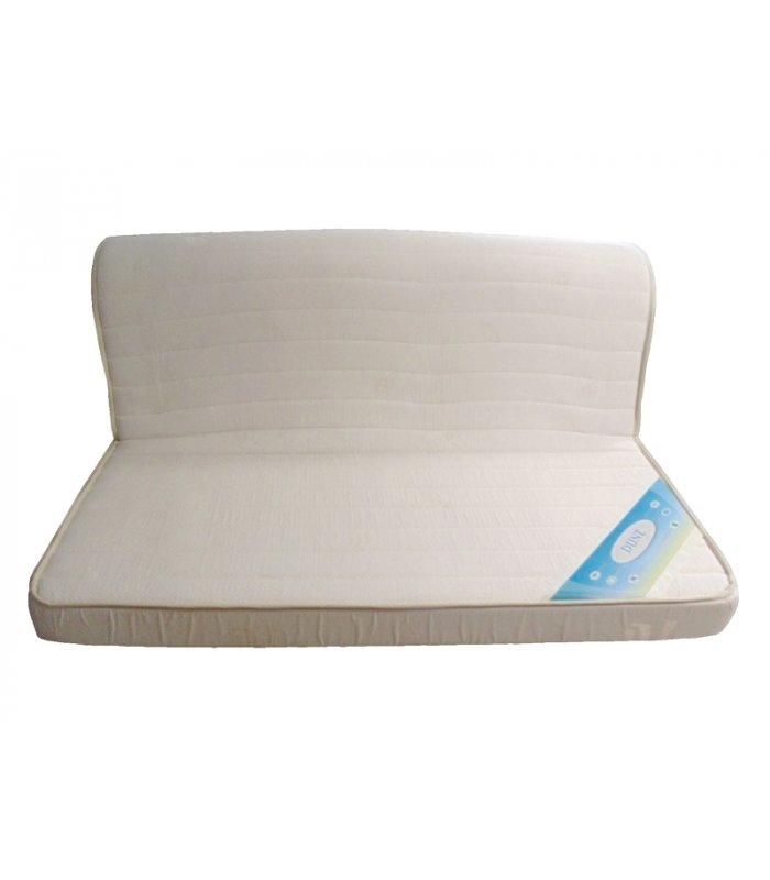 matelas pour banquette bz 120x190 pas cher dune. Black Bedroom Furniture Sets. Home Design Ideas