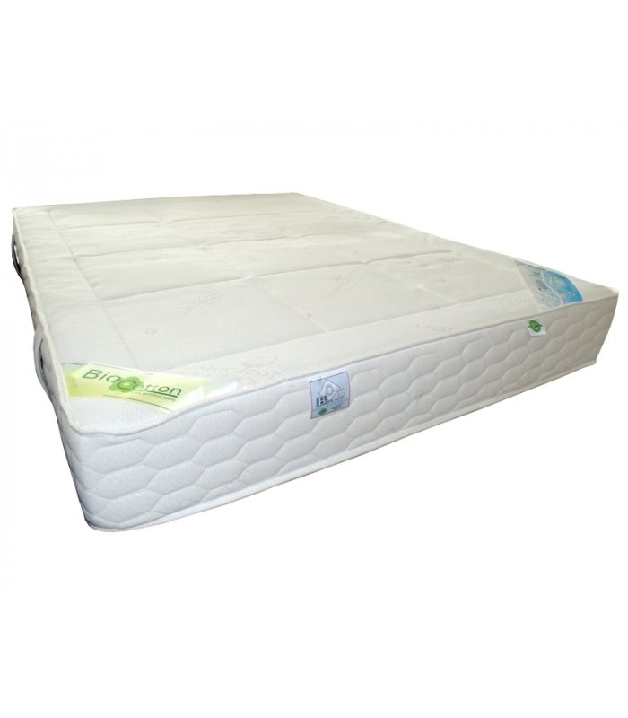 matelas latex naturel hevea nat 90x200 direct usine. Black Bedroom Furniture Sets. Home Design Ideas
