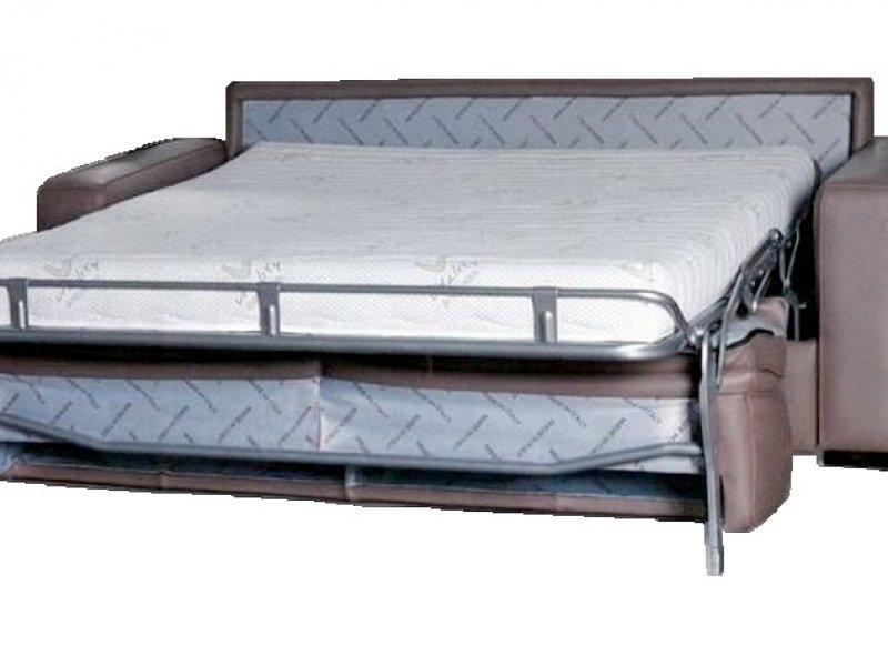Acheter matelas latex 130x190 pour canapé convertible – 10 cm pas cher !