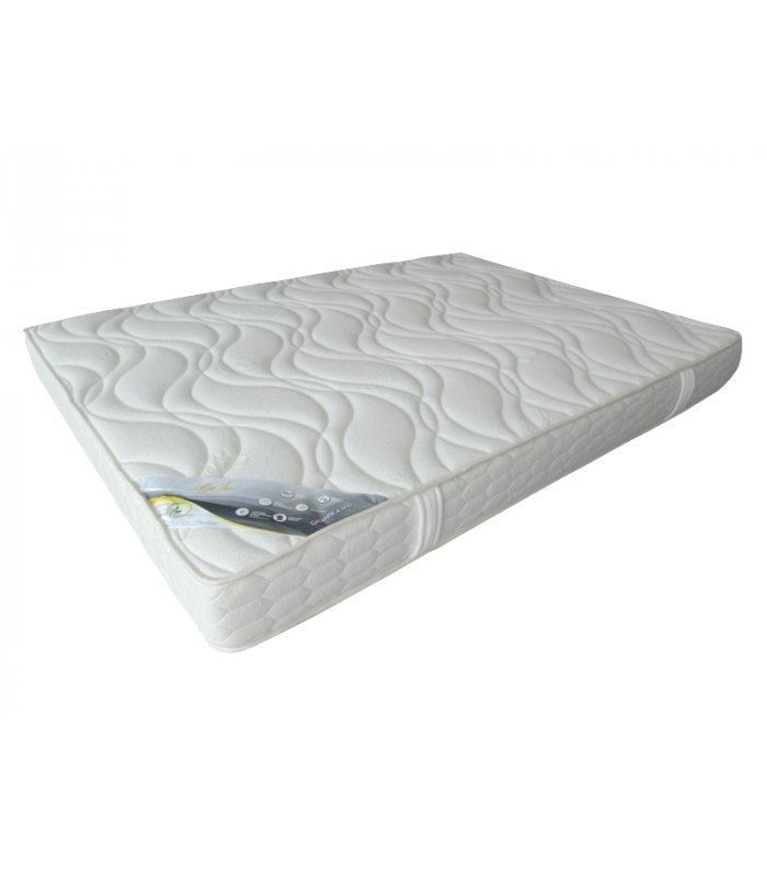 matelas 100x200 en mousse pas cher aloa direct usine. Black Bedroom Furniture Sets. Home Design Ideas