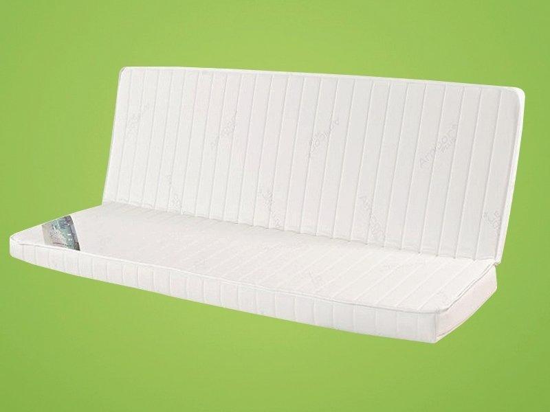 Acheter Matelas pour clic clac 120x190 en latex 75 kg pas cher !