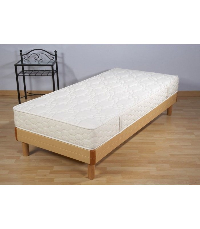 matelas 140x200 mousse pas cher direct usine. Black Bedroom Furniture Sets. Home Design Ideas