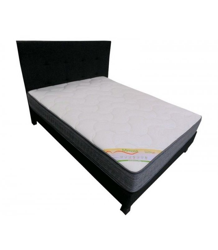 matelas en mousse pas cher acheter matelas 35 kg 160. Black Bedroom Furniture Sets. Home Design Ideas